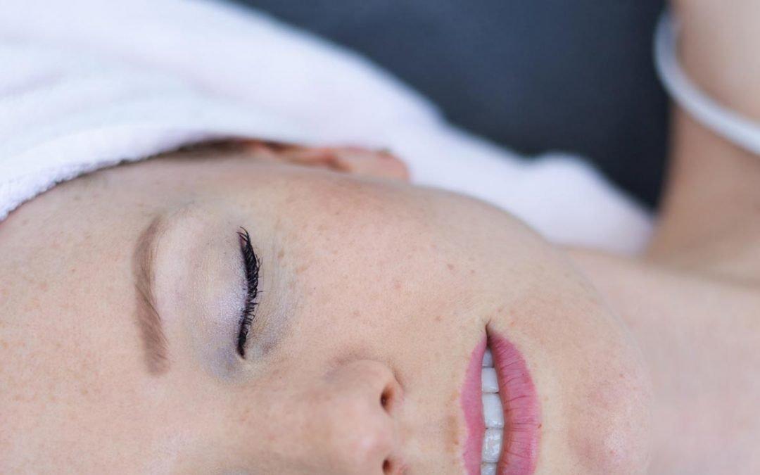 La fasciathérapie et la douleur au dos