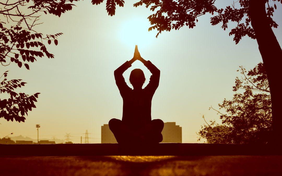 L'univers des fascias au service de la méditation